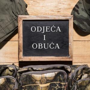 CLOTHES/ODJECA-OBUCA